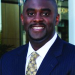 Brian Lamb, USF Trustee
