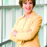 Judy Genshaft, USF President