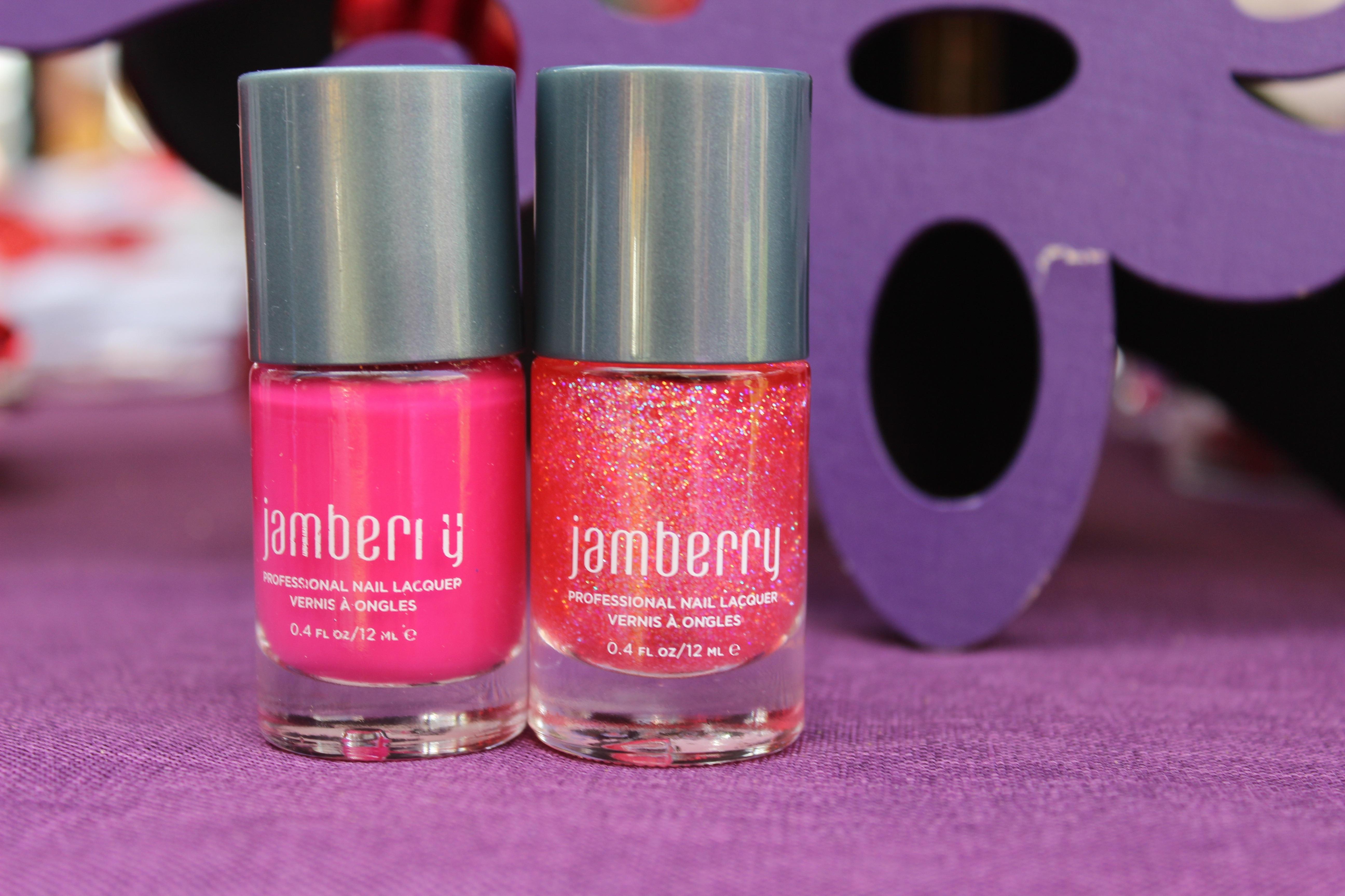Jamberry Nail Polish