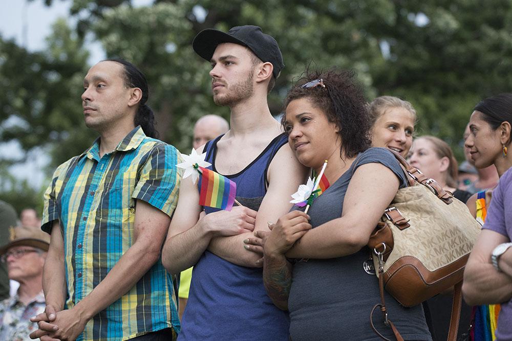 Pulse shooting endangers more than LGBTQ community