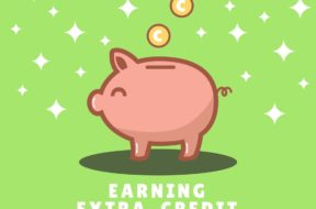 Earning 