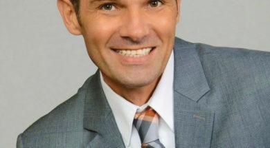 Matt Morrin