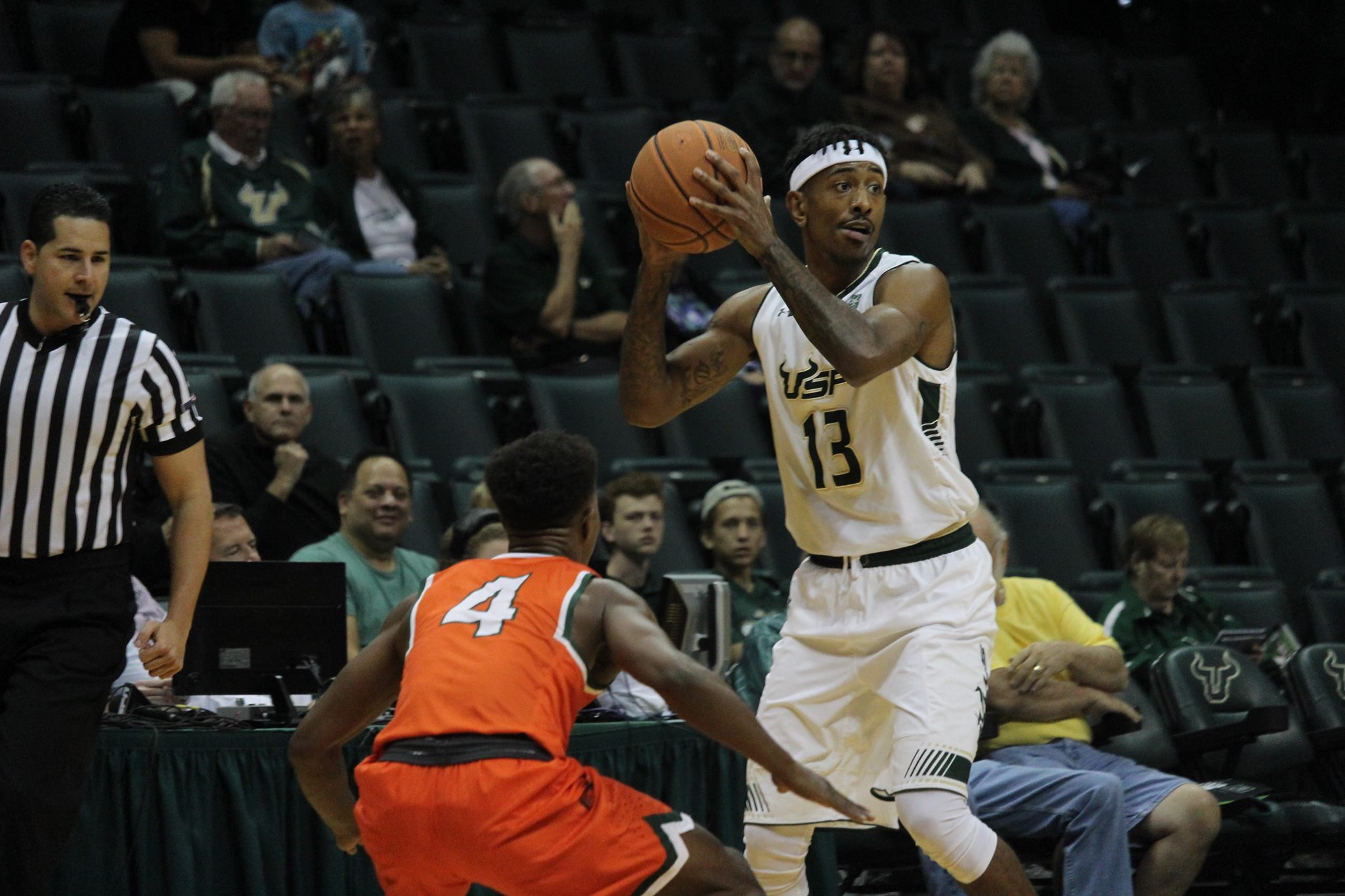 Bulls fall short in AAC Championship Tournament