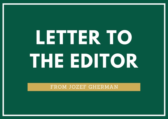 Letter to the Editor: Order of the Bull