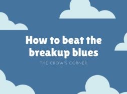 breakup blues