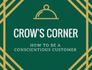Conscientious Customer