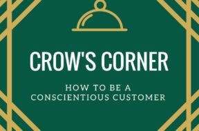 Conscientious Customer