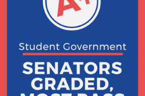 Senate Grades