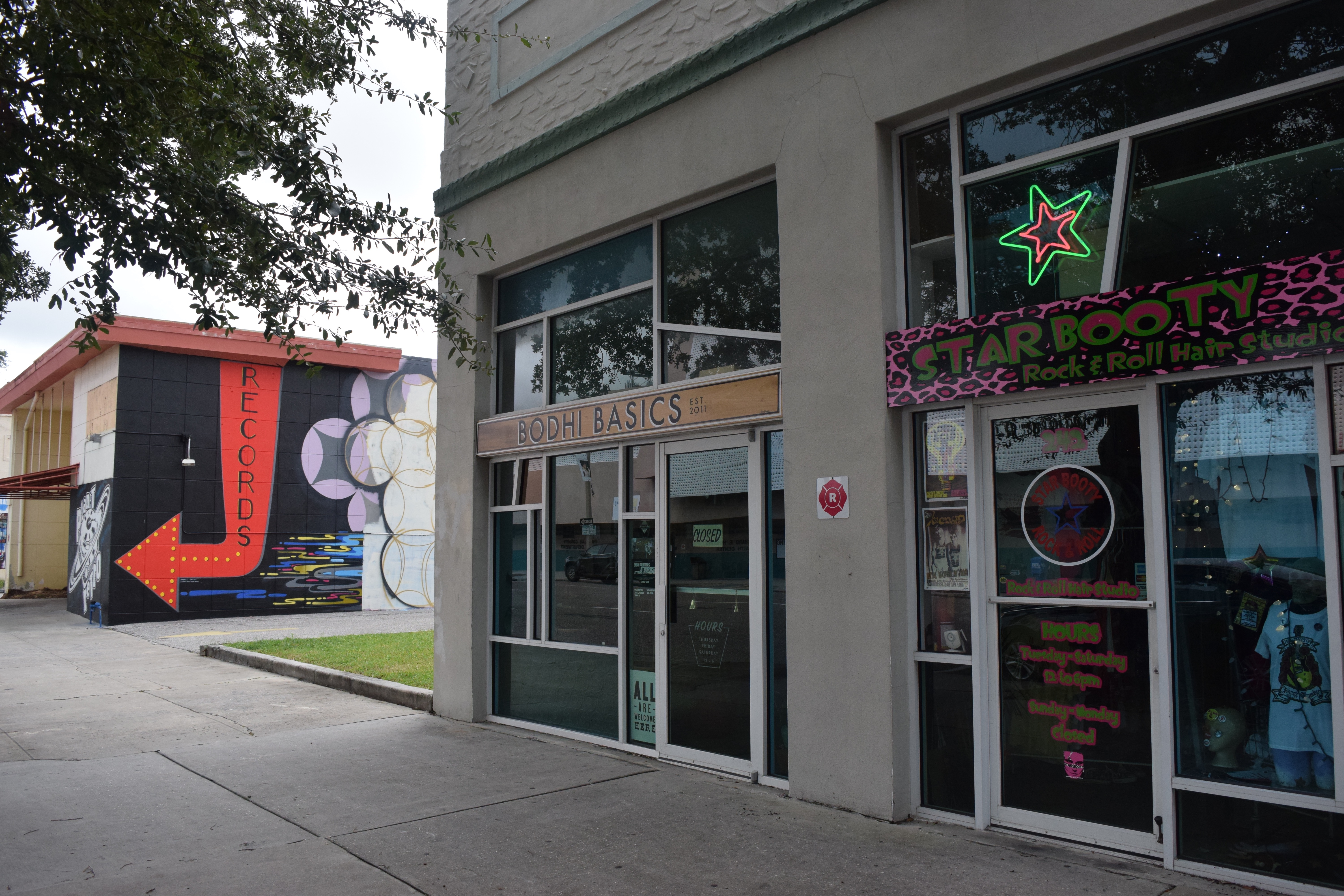 Fringe District grows as Central Avenue's rent prices double