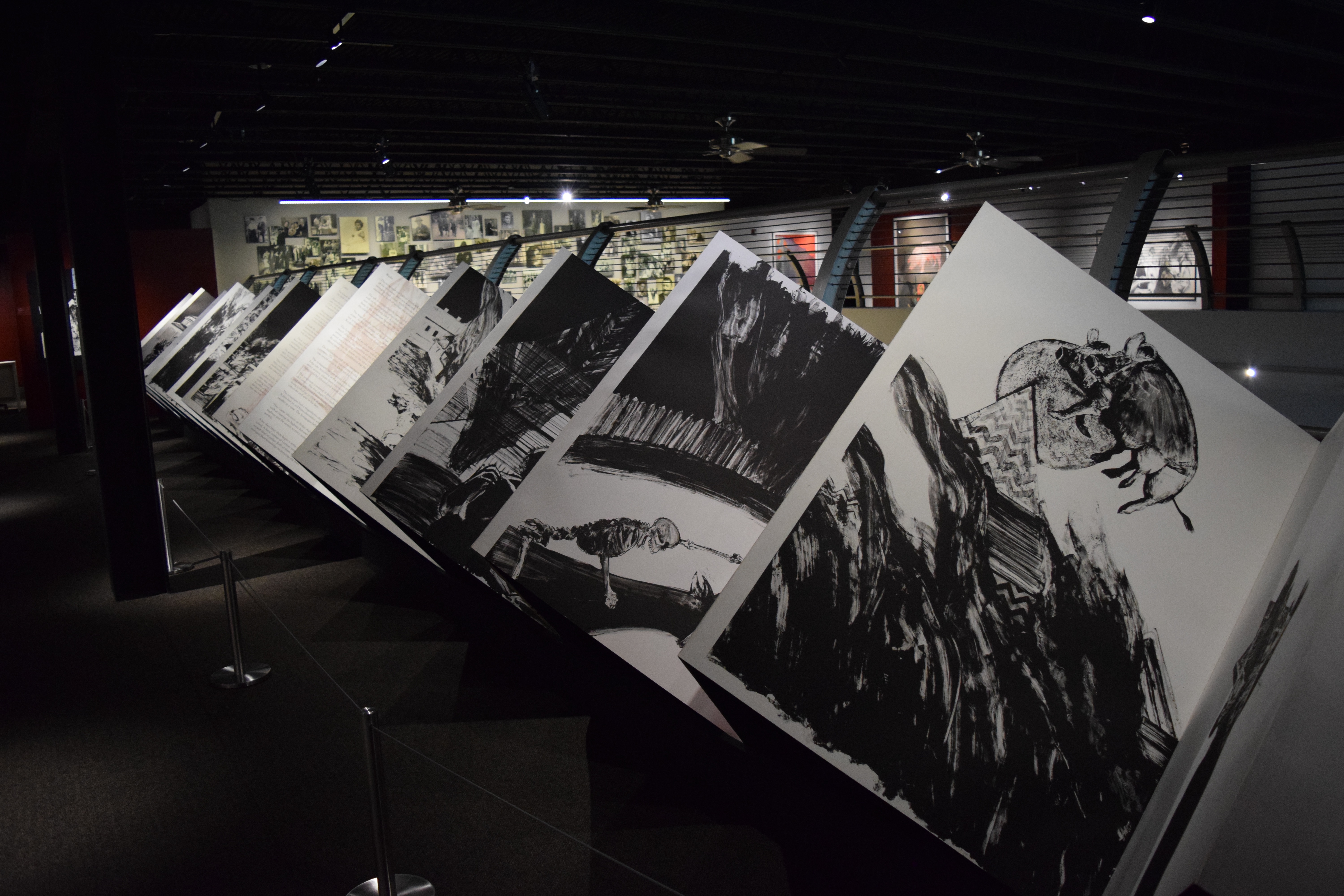 Review: Gruesome new Holocaust museum exhibit is a must see