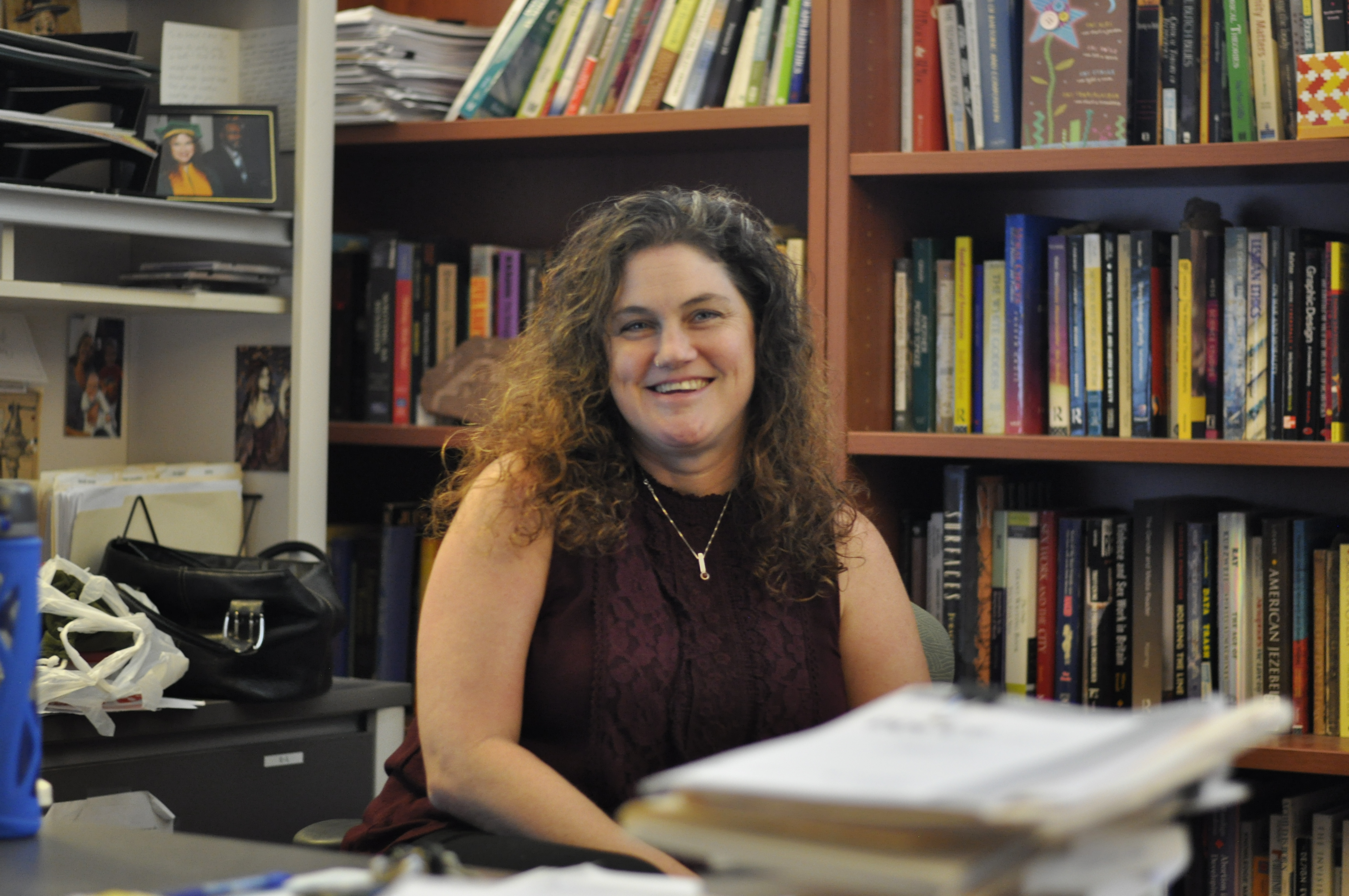 Faculty calls out administration on sexual harassment policies