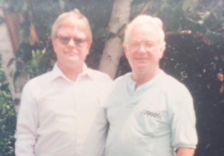Martin Tadlock: finding his roots set him free