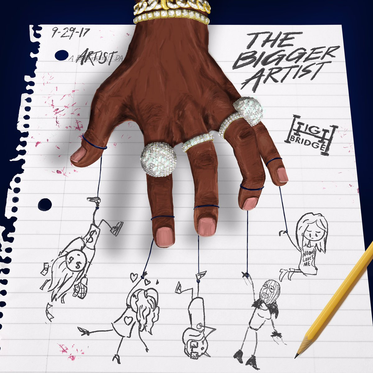 Review: The Bigger Artist: Long anticipated A Boogie debut album worth the wait
