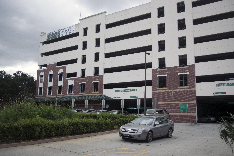 University: parking garage attack lawsuit 'vague and ambiguous'