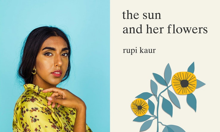 """The long-awaited arrival of """"The Sun and Her Flowers"""""""