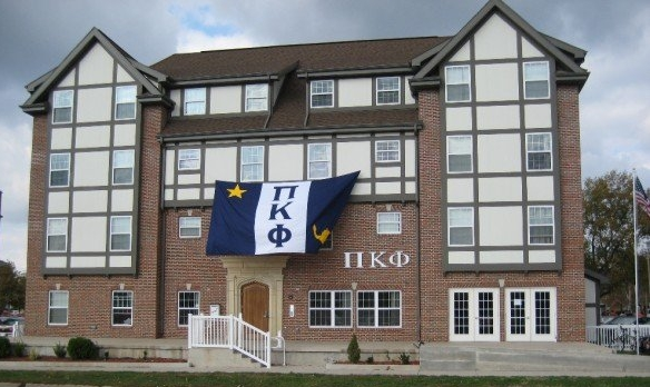 Is Greek life a threat to campus safety?