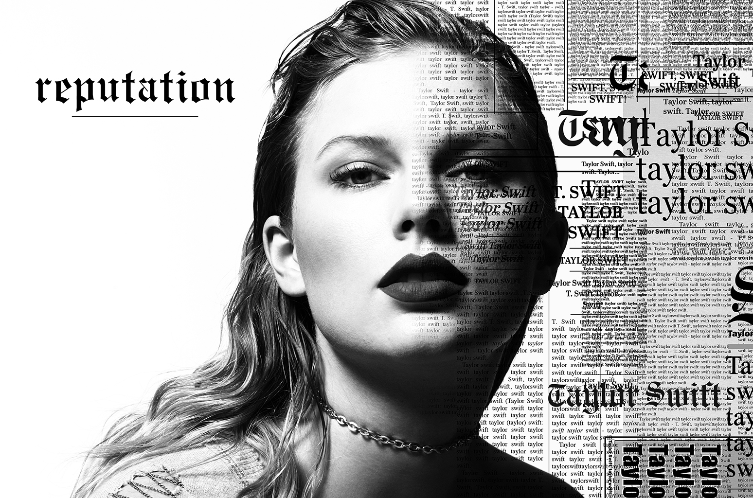 Review: Taylor Swift doesn't give a damn about her 'reputation'