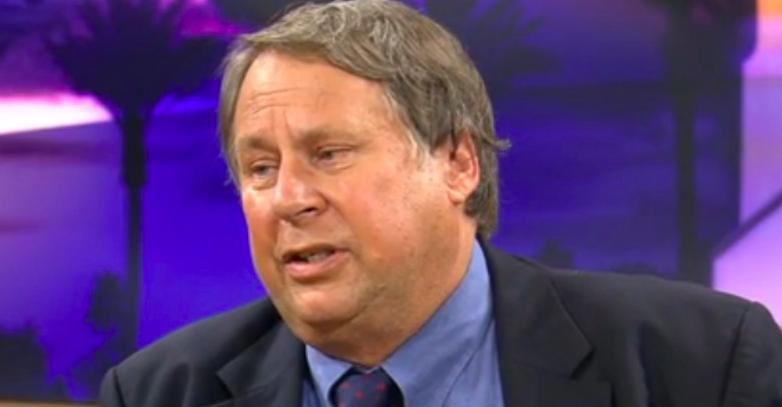 History professor reflects on writing Arthur Ashe biography