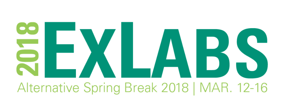 Accelerate your spring break with Ex Labs