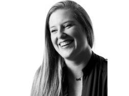 Kaitlyn Mollo: USF St  Petersburg graduate – The Crow's Nest